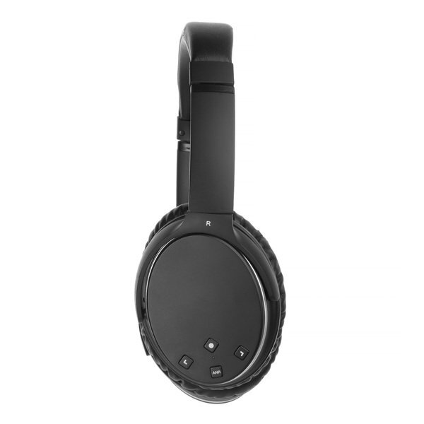 Active Noise Cancellation Bluetooth Headphones