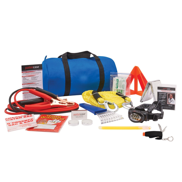 Cold Weather Auto Kit