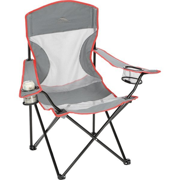 High Sierra 174 Polycanvas Camping Chair Foremost Promotions
