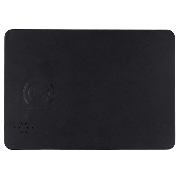 Qi Mouse Pad & Wireless Phone Charger, 5W