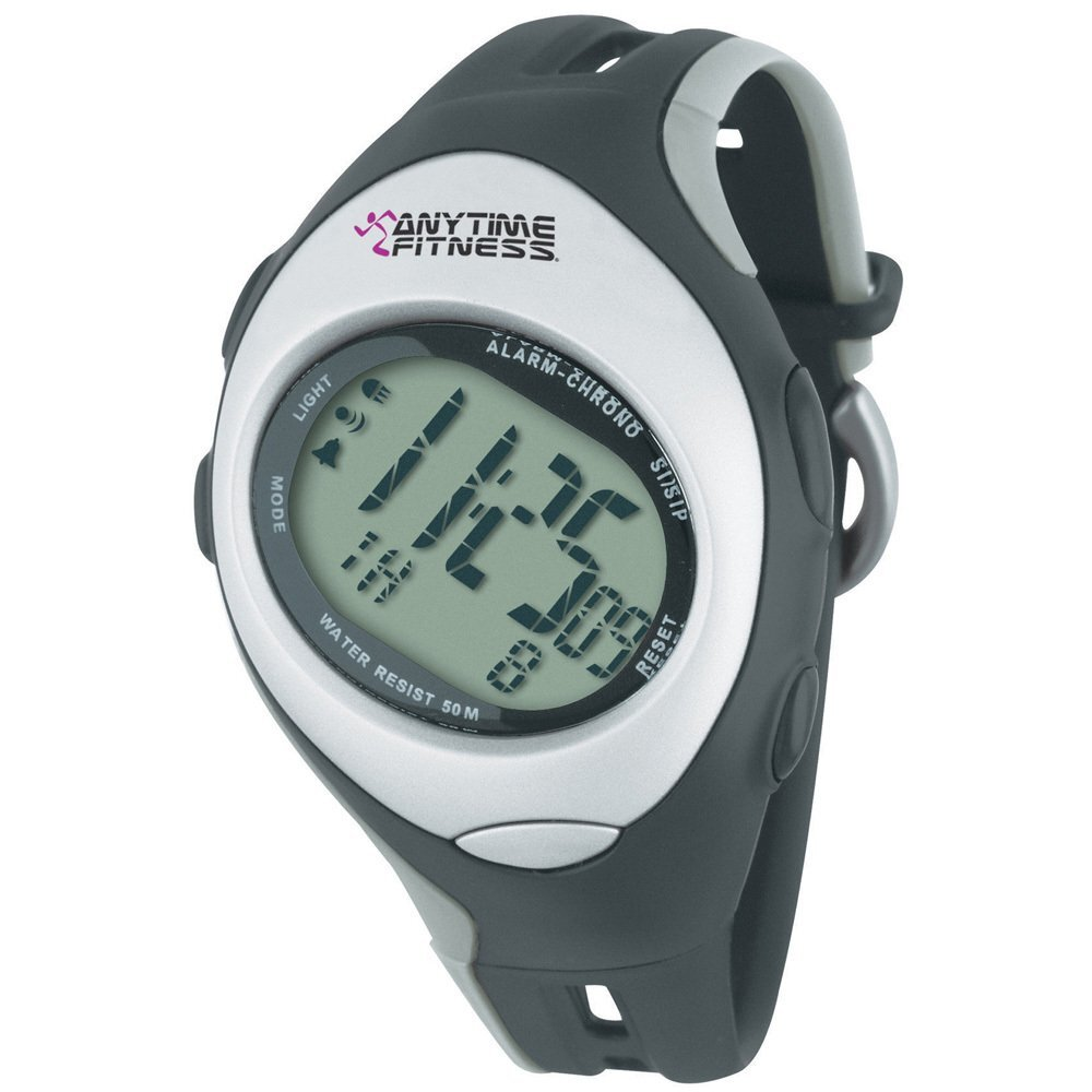 Unisex Sport Stopwatch