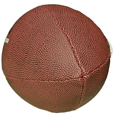 Full Size Synthetic Leather Football, 14""