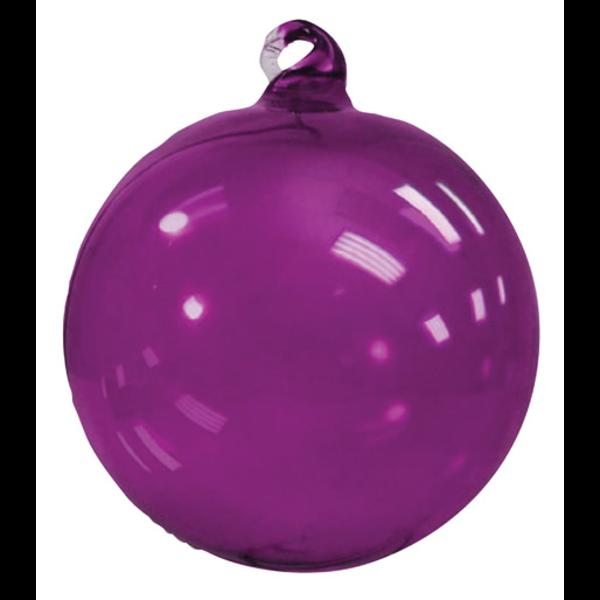 Hand Blown Glass Ornament