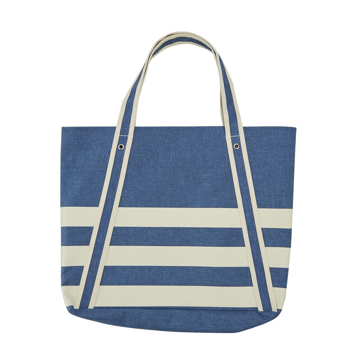 Seaport Polyester Boat Tote - Free Set Up Charges!