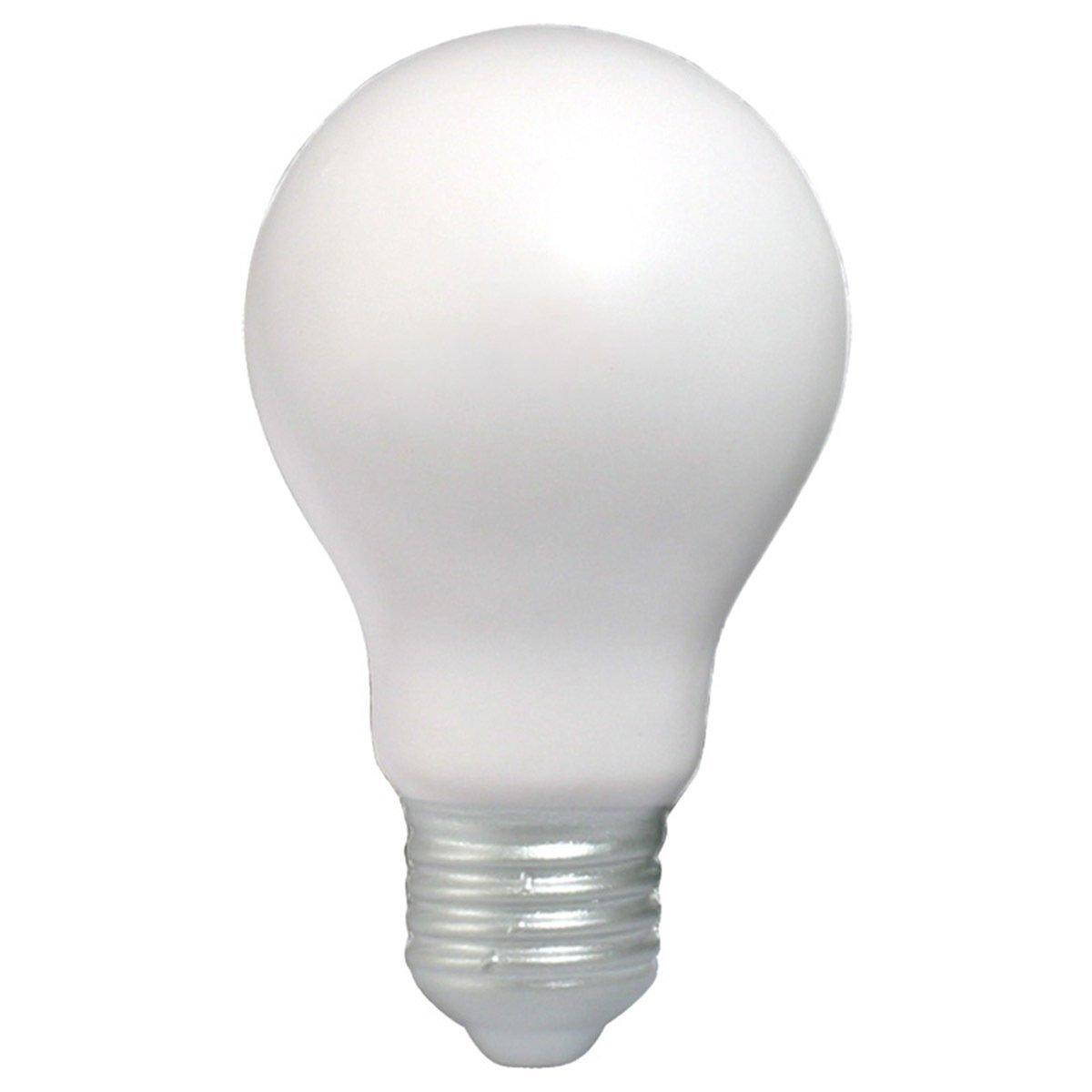 Lightbulb Stress Reliever