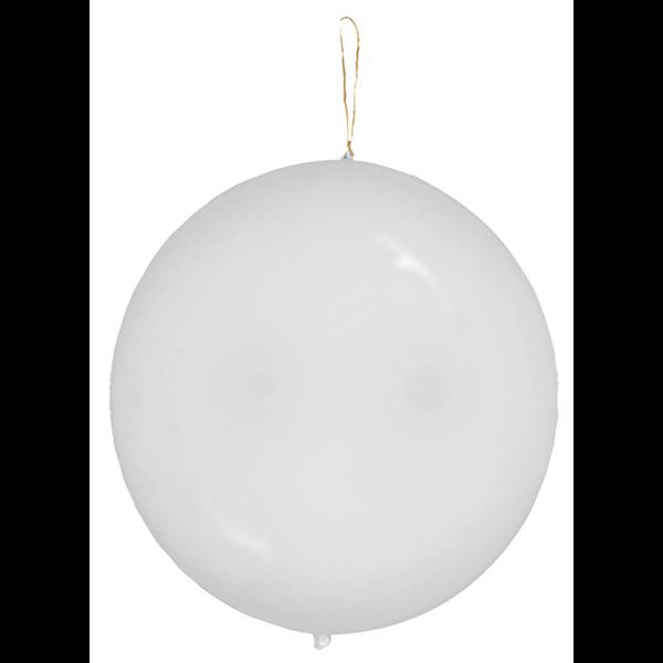 "Punch Balloon, 16"""