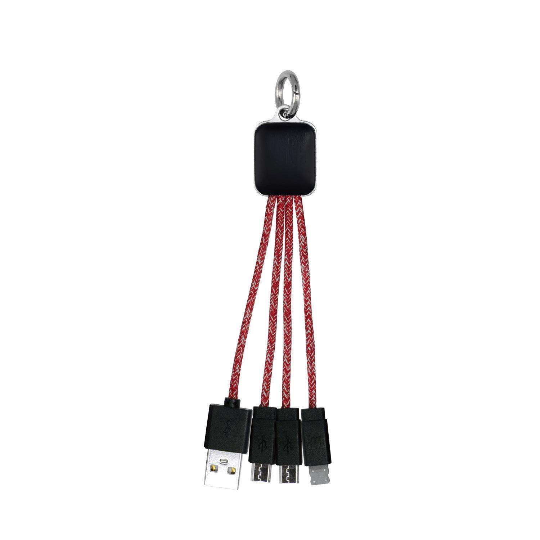 Ridgeline Light It Up 5 Piece Technology Gift Set