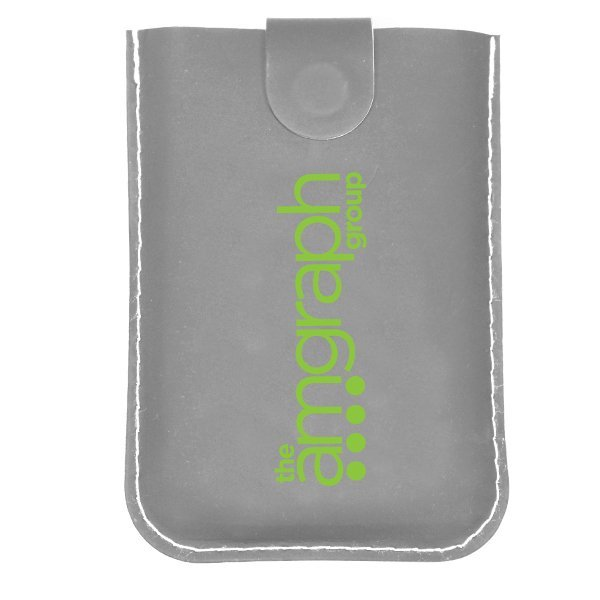 RFID Pull-Out 5 Card Holder