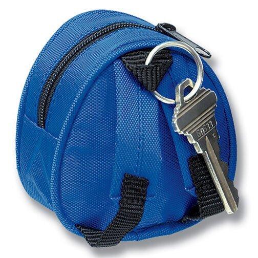 Mini Backpack Coin Holder Key Ring