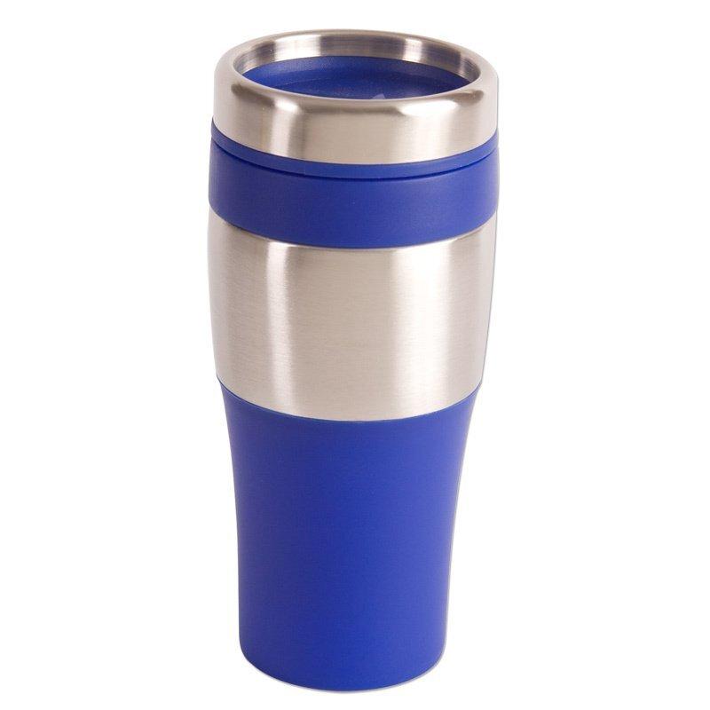 Avondale Silver Streak Tumbler, 16oz., BPA Free