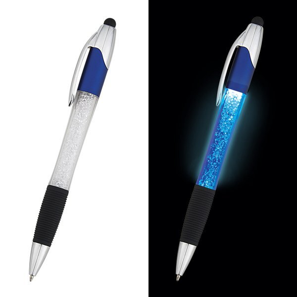 Del Mar Light Stylus Pen