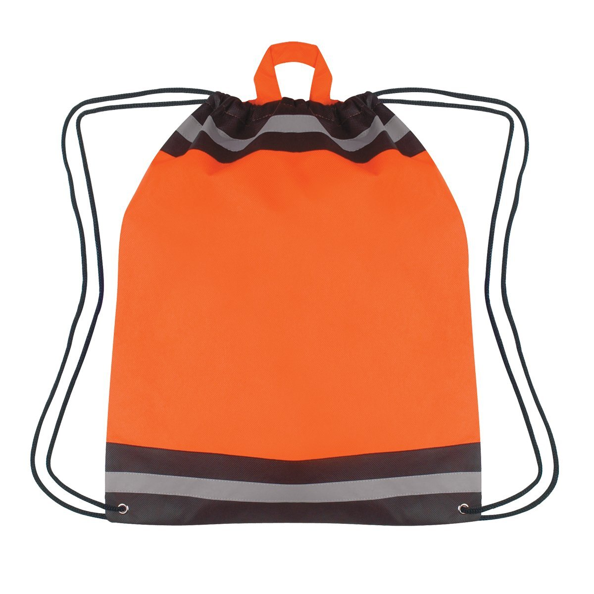 Large Reflective Non-Woven Sports Pack