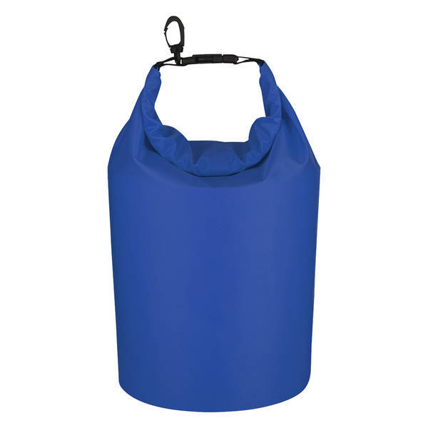 Waterproof Ripstop Polyester Dry Bag with Window, 2.5L