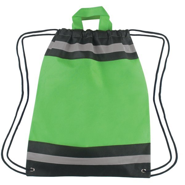 Reflective Non-Woven Small Sports Pack