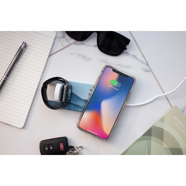 Watchpost™ Wireless Charging Pad