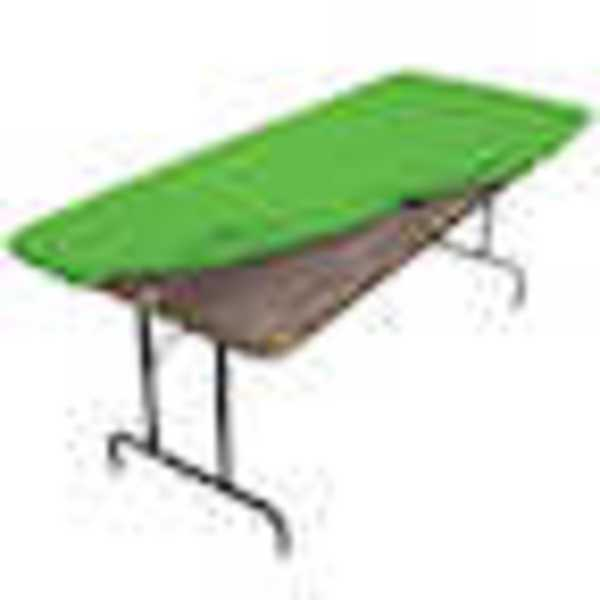 UltraFit™ Table Topper Cover, 6' - Full Color Full Bleed