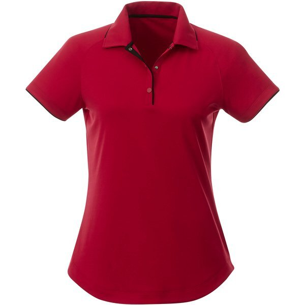 Remus Ladies' Breathable Performance Polo
