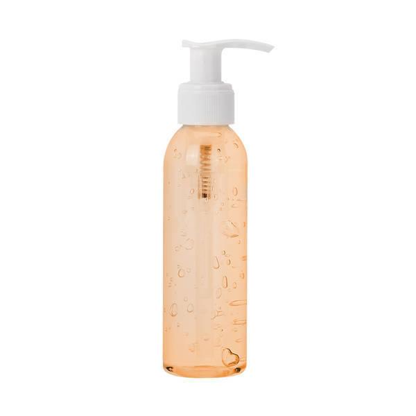 Fresh Scents Antibacterial Hand Sanitizer Gel with Pump Top, 4oz