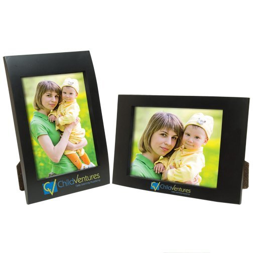 "Faux Wood Photo Frame, 4"" x 6"""