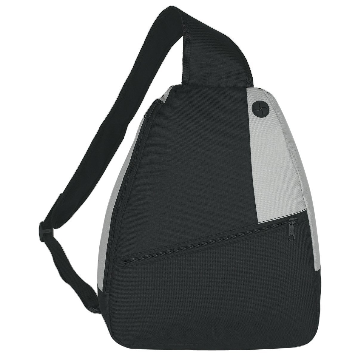 Adjustable 600D Shoulder Sling Backpack