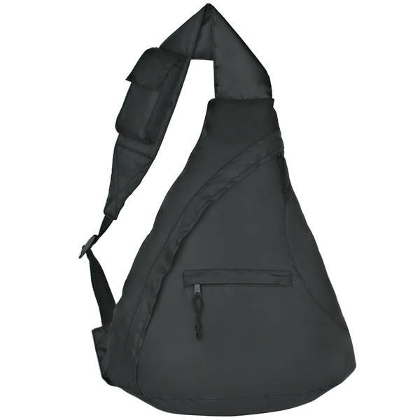 Budget Lightweight Sling Backpack