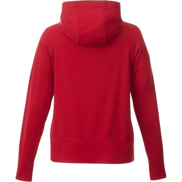 Coville Ladies' Knit Hoodie