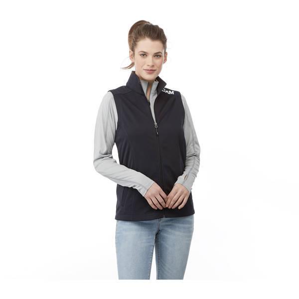 Boyce Ladies' Lightweight Knit Vest