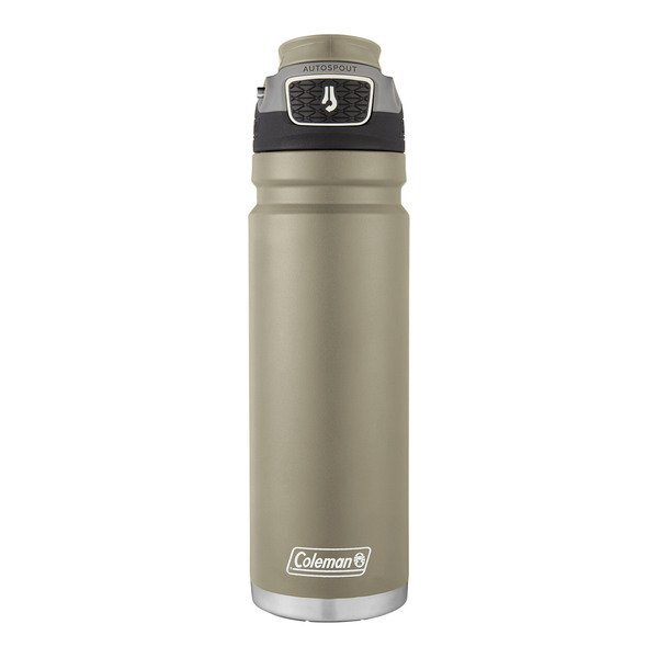 Coleman® Switch Sip Stainless Steel Hydration Bottle, 24oz.