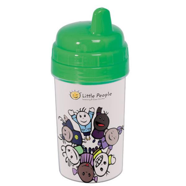 Non-Spill Baby Cup, 10oz.