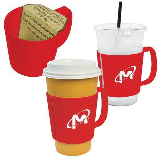 Pik-Cup Sure Grip Cup Handle