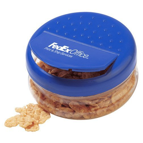 Snap-A-Snack Food Container
