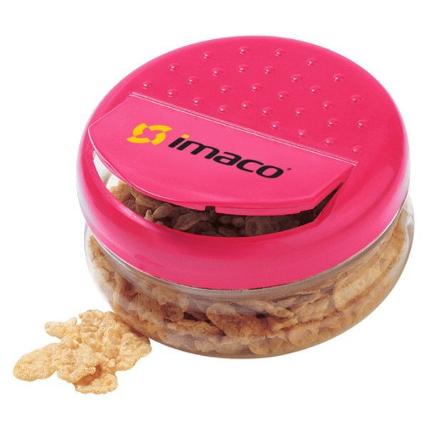 Snap-A-Snack Food Container, 11oz.
