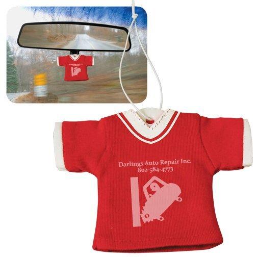 T-Shirt Air Freshener
