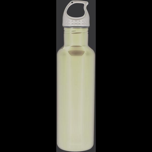 Thunder Stainless Steel Water Bottle, 24oz., BPA Free