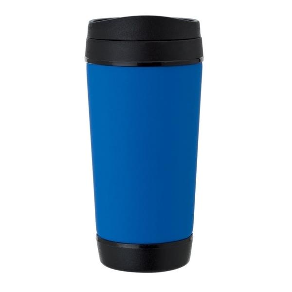 Përka™ Insulated Mug, 17oz.