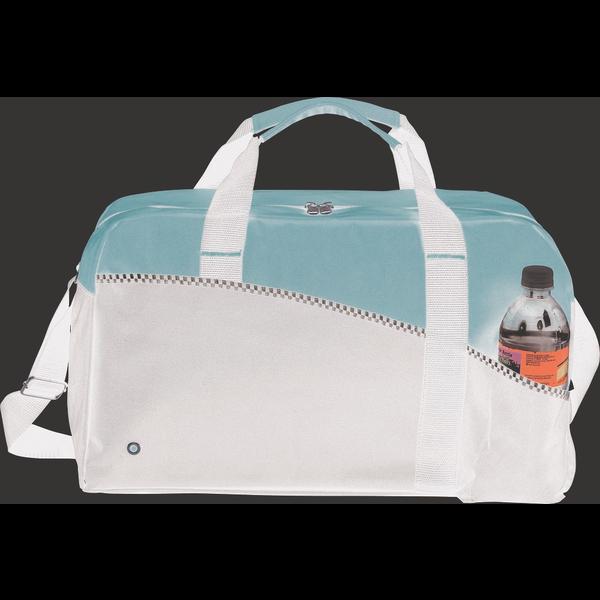 """Basic Polycanvas 18"""" Sport Duffel Bag"""