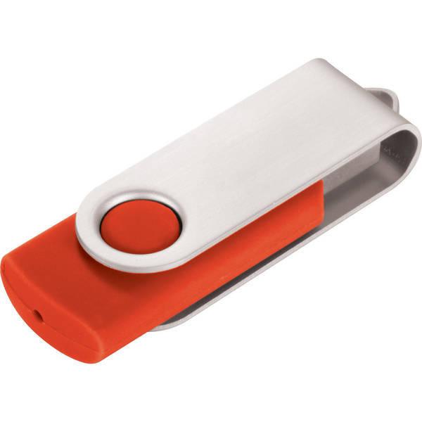 Rotate USB Flash Drive, 4GB