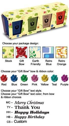 Herb Garden Set, 4-Pack