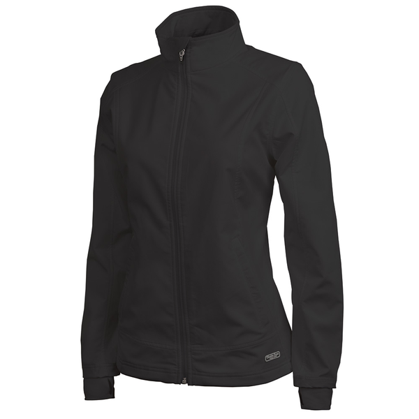 Charles River® Axis Ladies' Single Layer Soft Shell Jacket