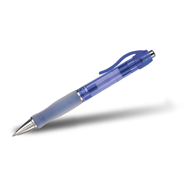 Paper Mate® Breeze™ Ball Pen, Translucent