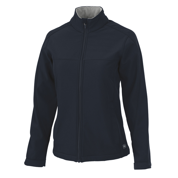 Charles River® 3-Layer Ladies' Soft Shell Jacket