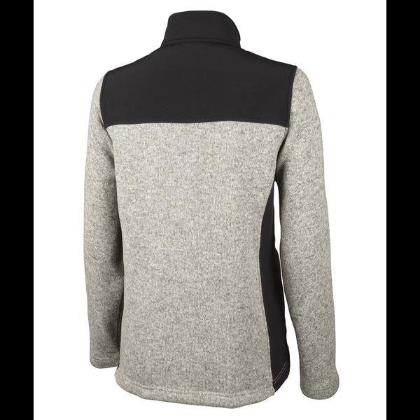 Charles River® Concord Ladies' Contrast Yoke Jacket