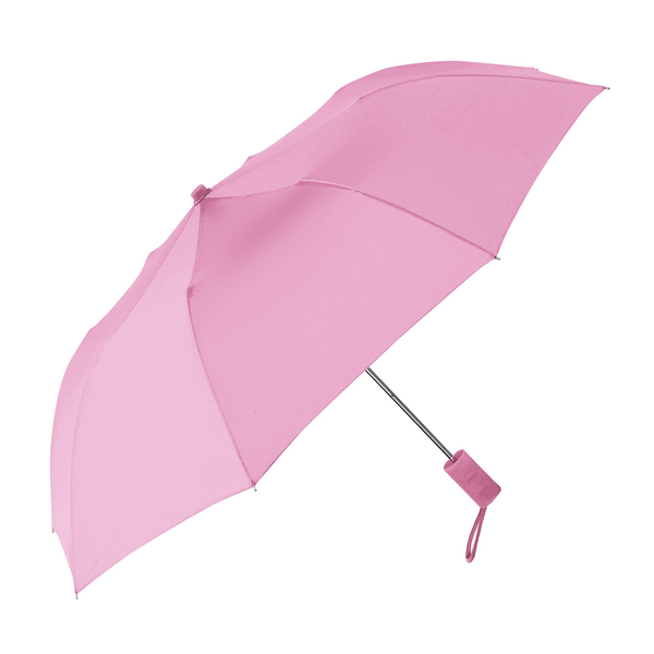 "Folding Automatic Open Umbrella, 42"" Arc"