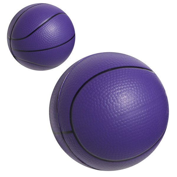 Basketball Stress Reliever