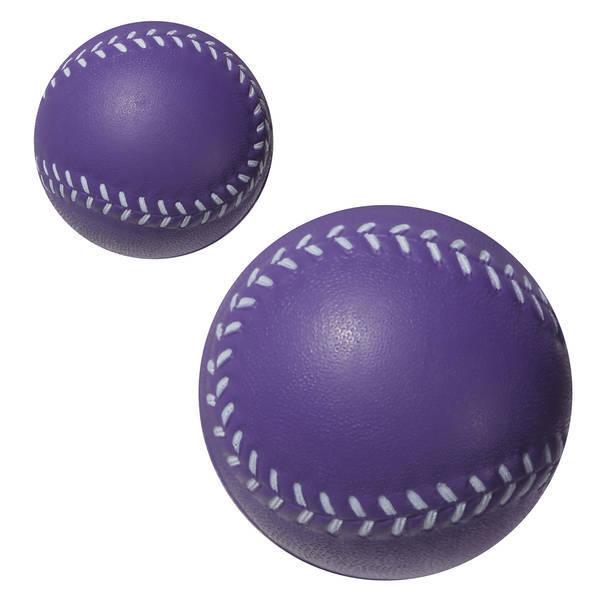 Baseball Stress Shape