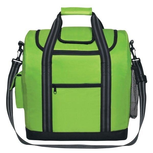 Aventura 28 Can Nylon & Polyester Cooler