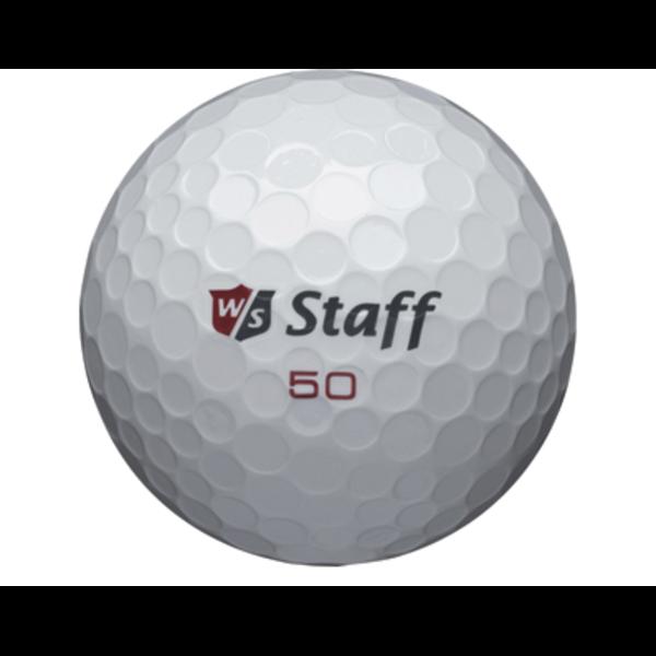 Wilson® Staff 50 Golf Balls