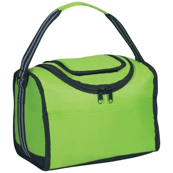 Brookford Flip Flap Insulated Lunch Bag