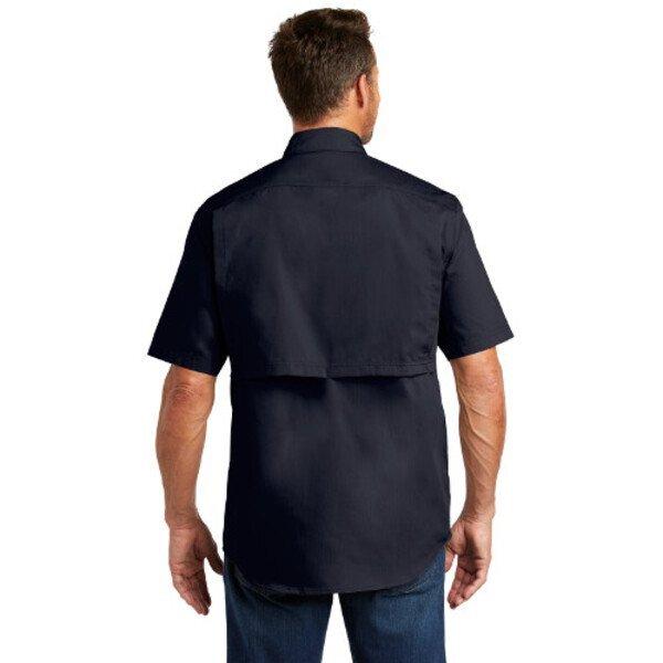 Carhartt Force®Ridgefield Solid Short Sleeve Shirt