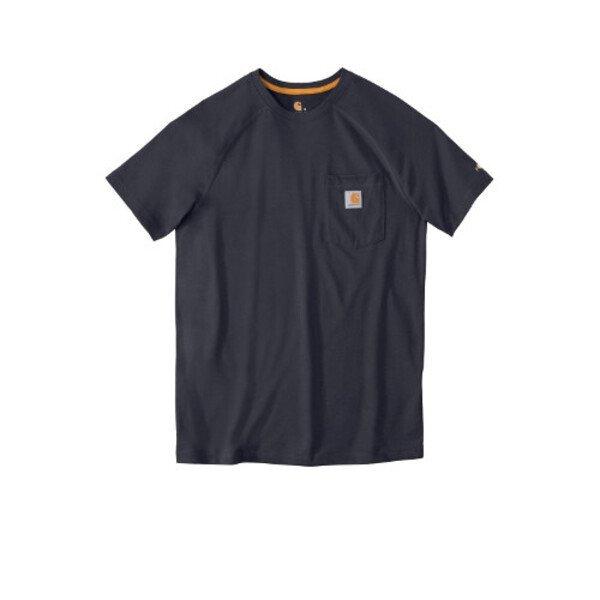 Carhartt Force®Cotton Delmont Short Sleeve T-Shirt